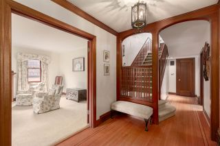Photo 2: 5511 OLYMPIC Street in Vancouver: Dunbar House for sale (Vancouver West)  : MLS®# R2556141