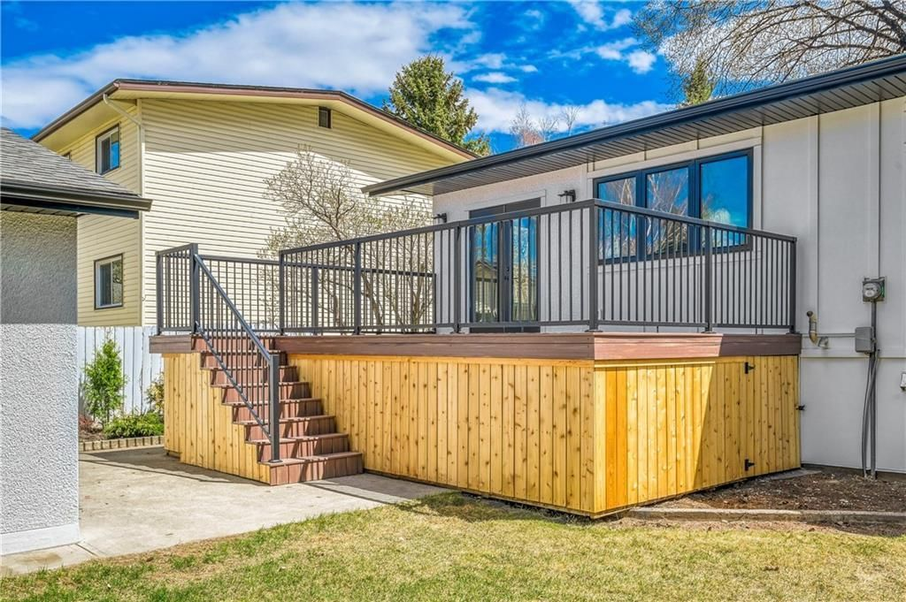 Photo 47: Photos: 5039 BULYEA Road NW in Calgary: Brentwood Detached for sale : MLS®# A1047047