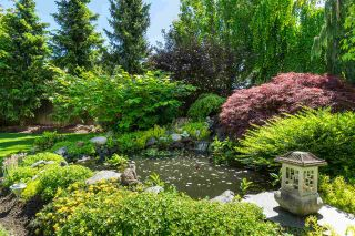 Photo 34: 2150 ZINFANDEL DRIVE in Abbotsford: Aberdeen House for sale : MLS®# R2458017