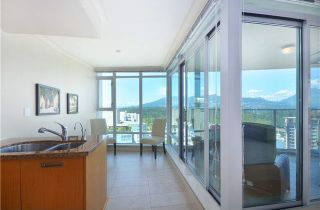 Photo 7: 1616 Bayshore Drive in Vancouver: Coal Harbour Condo for rent (Vancouver West)