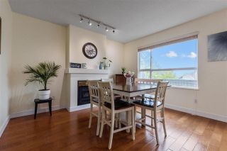 """Photo 6: 408 1485 PARKWAY Boulevard in Coquitlam: Westwood Plateau Townhouse for sale in """"The Viewpoint"""" : MLS®# R2585360"""