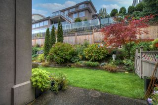 """Photo 9: 9 2951 PANORAMA Drive in Coquitlam: Westwood Plateau Townhouse for sale in """"STONEGATE ESTATES"""" : MLS®# R2622961"""