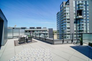 Photo 25: 513 8508 RIVERGRASS Drive in Vancouver: South Marine Condo for sale (Vancouver East)  : MLS®# R2488817