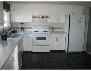 """Photo 4: 1323 BABINE in Prince_George: Spruceland House for sale in """"SPRUCELAND"""" (PG City West (Zone 71))  : MLS®# N179362"""
