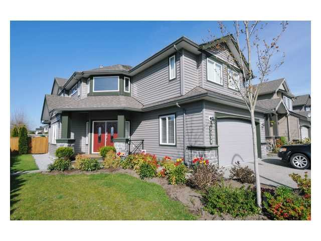 Main Photo: 1130 AMAZON Street in Port Coquitlam: Riverwood House for sale : MLS®# V822102