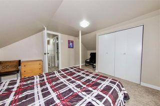 Photo 17: 107 Vivian Avenue in Winnipeg: St Vital Residential for sale (2D)  : MLS®# 202110705