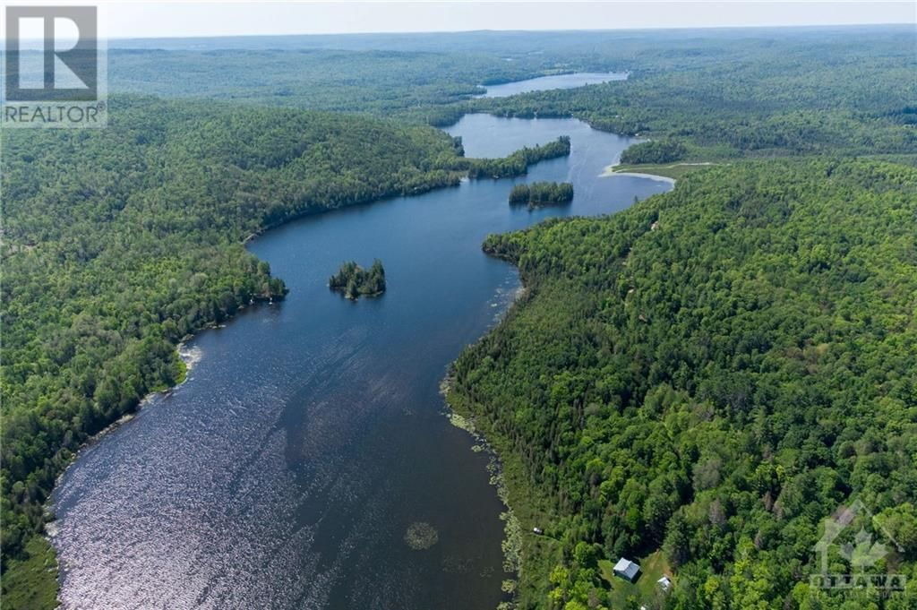 Main Photo: 2600 CLYDE LAKE ROAD in Lanark: Vacant Land for sale : MLS®# 1253879