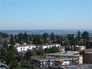 Photo 9: 1403 4165 MAYWOOD Street in Burnaby: Metrotown Condo for sale (Burnaby South)  : MLS®# V907282