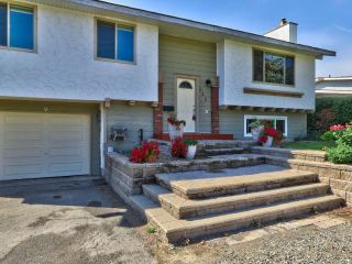 Photo 3: 125 ARROWSTONE DRIVE in Kamloops: Sahali House for sale : MLS®# 158476