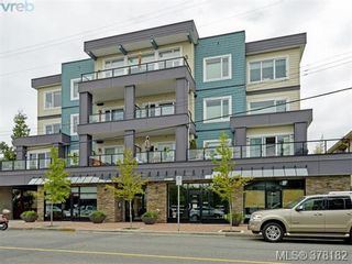 Photo 1: 207 9717 First St in SIDNEY: Si Sidney South-East Condo for sale (Sidney)  : MLS®# 759355
