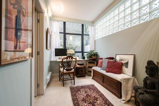 """Photo 30: 102 1725 BALSAM Street in Vancouver: Kitsilano Condo for sale in """"BALSAM HOUSE"""" (Vancouver West)  : MLS®# R2031325"""