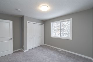 Photo 33: 7322 CHIVERS Crescent in Edmonton: Zone 55 House for sale : MLS®# E4222517