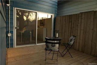 Photo 18: 209 Hill Street in Winnipeg: Norwood Residential for sale (2B)  : MLS®# 1727710