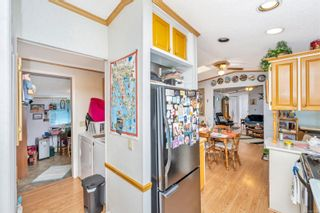 Photo 10: 61 7583 Central Saanich Rd in : CS Hawthorne Manufactured Home for sale (Central Saanich)  : MLS®# 879084