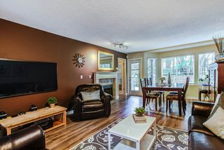 "Photo 7: 3 21801 DEWDNEY TRUNK Road in Maple Ridge: West Central Townhouse for sale in ""SHERWOOD PARK"" : MLS®# R2124804"