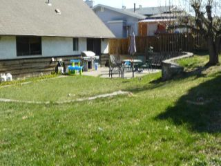 Photo 4: 2457 QU'APPELLE Boulevard in Kamloops: Juniper Heights House for sale : MLS®# 161794