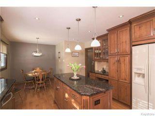 Photo 8: 600 FOXGROVE Avenue in East St Paul: Birdshill Area Residential for sale (North East Winnipeg)  : MLS®# 1603270