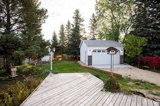 Photo 19: 765 Elmhurst Road in Winnipeg: Charleswood Residential for sale (1G)  : MLS®# 202123403