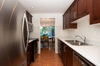 "Photo 6: 113 1405 W 15TH Avenue in Vancouver: Fairview VW Condo for sale in ""LANDMARK GRAND"" (Vancouver West)  : MLS®# R2562050"