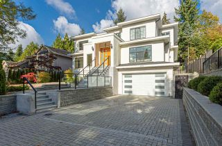Main Photo: 8273 GOVERNMENT Road in Burnaby: Government Road House for sale (Burnaby North)  : MLS®# R2543574