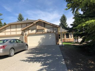 Main Photo: 105 Confederation Villas NW in Calgary: Collingwood Semi Detached for sale : MLS®# A1107650