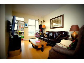 Photo 6: # 306 205 E 10TH AV in Vancouver: Mount Pleasant VE Condo for sale (Vancouver East)  : MLS®# V1029383