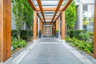 """Photo 2: 1201 660 NOOTKA Way in Port Moody: Port Moody Centre Condo for sale in """"Nahanni"""" : MLS®# R2497996"""