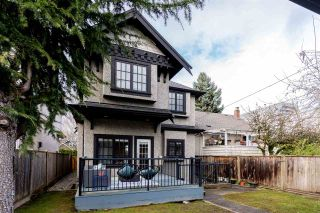 Photo 26: 3848 W 17TH Avenue in Vancouver: Dunbar House for sale (Vancouver West)  : MLS®# R2585579