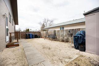 Photo 28: 45 Evenwood Crescent in Winnipeg: Westdale Residential for sale (1H)  : MLS®# 202108103