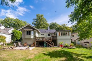 Photo 4: 5061 BLENHEIM Street in Vancouver: Dunbar House for sale (Vancouver West)  : MLS®# R2617584