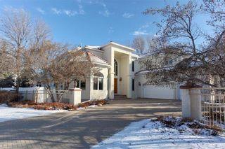 Photo 1: 1 Kerslake Drive in Winnipeg: Tuxedo Residential for sale (1E)  : MLS®# 1930747