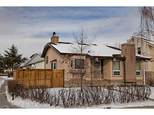 Main Photo: 80 WOODBINE Boulevard SW in Calgary: Woodbine Residential Detached Single Family for sale : MLS®# C3645592