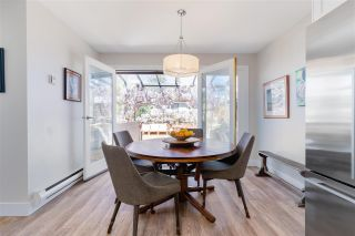 Photo 14: 3119 W 3RD Avenue in Vancouver: Kitsilano 1/2 Duplex for sale (Vancouver West)  : MLS®# R2578841
