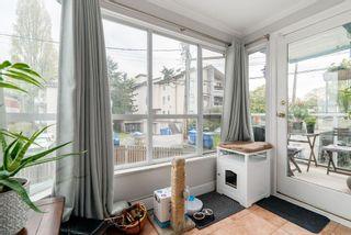 """Photo 12: 204 2333 ETON Street in Vancouver: Hastings Condo for sale in """"ETON STREET"""" (Vancouver East)  : MLS®# R2364464"""