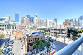 Photo 20: 502 215 13 Avenue SW in Calgary: Beltline Apartment for sale : MLS®# A1126093