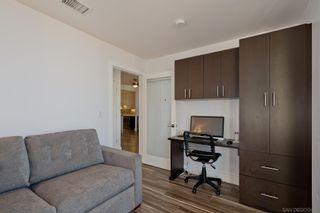 Photo 23: DOWNTOWN Condo for sale : 2 bedrooms : 700 W Harbor Dr #1106 in San Diego
