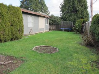 Photo 5: 3220 - 3224 CEDAR Drive in Port Coquitlam: Lincoln Park PQ Duplex for sale : MLS®# R2035615