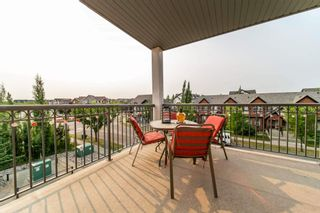 Photo 3: 314 5280 TERWILLEGAR Boulevard in Edmonton: Zone 14 Condo for sale : MLS®# E4256856