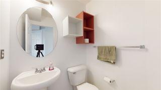 Photo 3: 13948 137 Street in Edmonton: Zone 27 House Half Duplex for sale : MLS®# E4235358