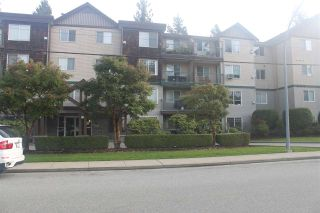 Main Photo: 209 2350 WESTERLY STREET in Abbotsford: Abbotsford West Condo for sale : MLS®# R2216201