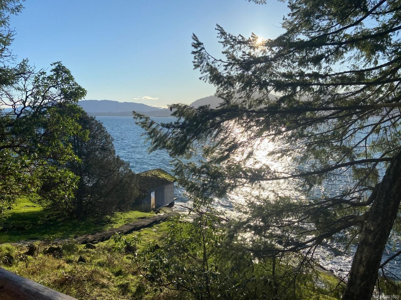 Photo 37: Photos: 255 Forbes Dr in THETIS ISLAND: Isl Thetis Island House for sale (Islands)  : MLS®# 833863