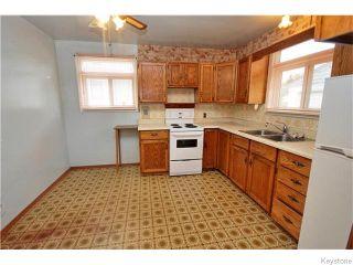 Photo 4: 188 Windham Road in WINNIPEG: St James Residential for sale (West Winnipeg)  : MLS®# 1527056