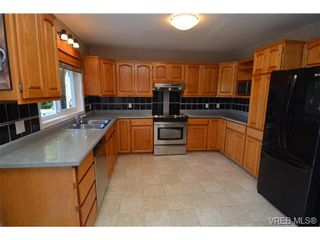 Photo 3: 2177 College Pl in VICTORIA: ML Shawnigan House for sale (Malahat & Area)  : MLS®# 730417