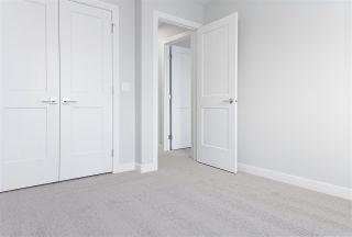 Photo 36: 3627 2 Street in Edmonton: Zone 30 House Half Duplex for sale : MLS®# E4228108