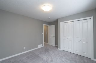 Photo 34: 7322 CHIVERS Crescent in Edmonton: Zone 55 House for sale : MLS®# E4222517