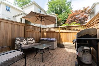 """Photo 10: 9 1383 BRUNETTE Avenue in Coquitlam: Maillardville Townhouse for sale in """"CHATEAU LAVAL"""" : MLS®# R2281568"""