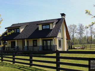 """Photo 6: 19907 3B Avenue in Langley: Campbell Valley Land for sale in """"High Points"""" : MLS®# R2398405"""