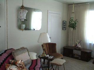 Photo 4: 1047 Sherburn Street in WINNIPEG: West End / Wolseley Residential for sale (West Winnipeg)  : MLS®# 1101863