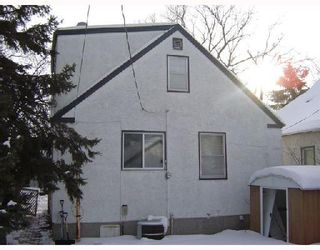 Photo 2: 215 HARVARD Avenue West in WINNIPEG: Transcona Residential for sale (North East Winnipeg)  : MLS®# 2801034