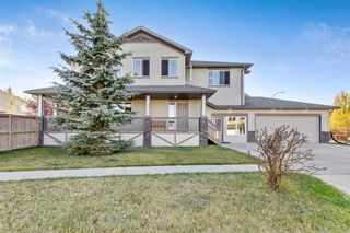 Photo 21: 208 Sheep River Cove: Okotoks Detached for sale : MLS®# A1039739